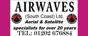 Airwaves (South Coast) Ltd