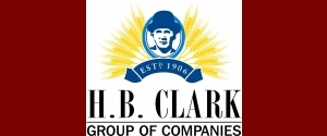 H B Clark