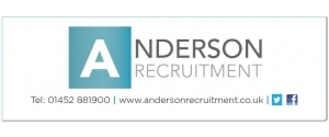 Anderson Recruitment