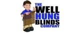 Well Hung Blinds Company