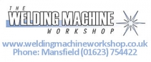 Welding Machine Workshop