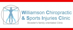 Williamson Chiropractic ans Sports Injuries Clinic