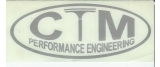 CTM Performance Engineering