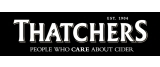 Pitch Side Board Sponsors - Thatchers