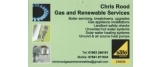 Chris Rood Gas Services