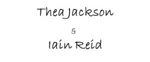 Thea Jackson / Iain Reid