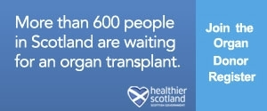 Healthier Scotland