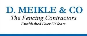 Meikle Fencing