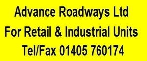 Advance Roadways Ltd