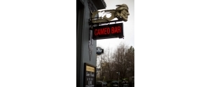 Cameo Bar