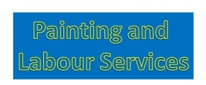 Painting & Labour Services
