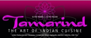 Tamarind Indian Restarant and Takeaway
