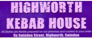 Highworth Kebab House