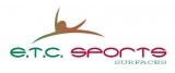 E T C SPORTS SURFACES LIMITED