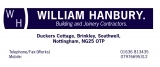William Hanbury Builders
