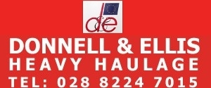 Donnell &amp; Ellis Heavy Haulage