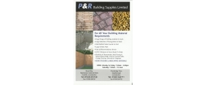 P&R Building Supplies