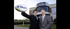 Hughes Insurance