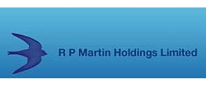 R P Martins Holdings Ltd