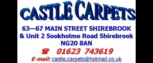 Castle Carpets
