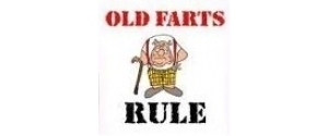 """Old Farts"""