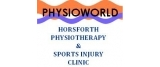 PhysioWorld at Horsforth