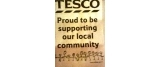 Tesco, Auchinleck