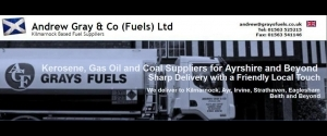 Andrew Gray & Co (fuels) Ltd