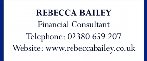 Rebecca Bailey Wealth Management
