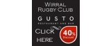 Gusto Restaurant Discount Offer