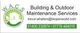 WACS Building & Outdoor Maintenance Services