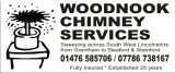 WOODNOOK CHIMNEY SERVICES