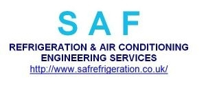S A F   REFRIGERATION & AIR CONDITIONING