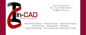 In - Cad Design Consultants