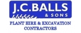 J C Balls & Sons