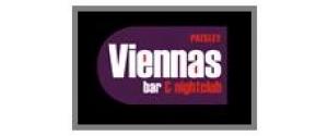 Vienna's Paisley