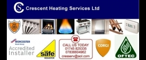 Crescent Heating Services