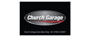 Church Garage