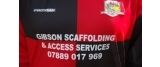 Gibson Scaffolding & Access Services 