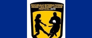Rochdale International Mixed Tag Rugby League Festival 2013