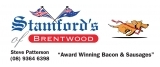 STAMFORDS OF BRENTWOOD
