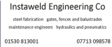 Instaweld Engineering Co