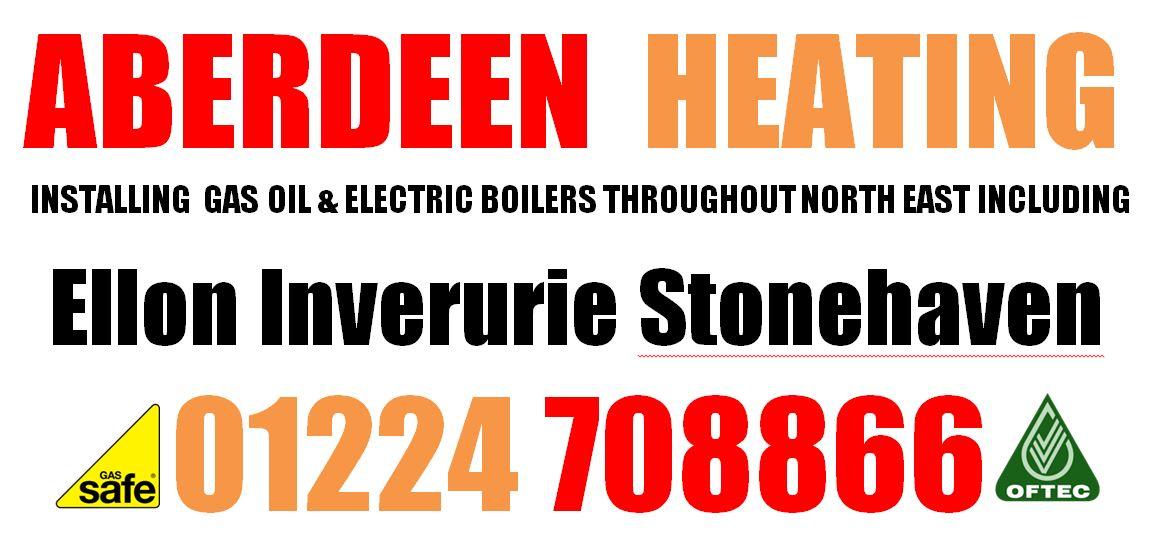 Aberdeen Heating