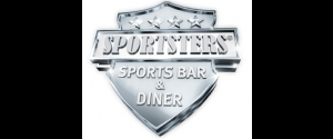Sportsters Bar &amp; Diner