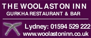 The Woolaston Inn