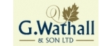 G.Wathall & Son Ltd