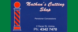 Nathans Cutting Shop