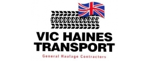 Vic Haines Transport