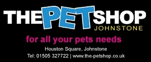 The Pet Shop Johnstone