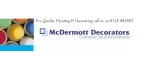 McDermott Decorators